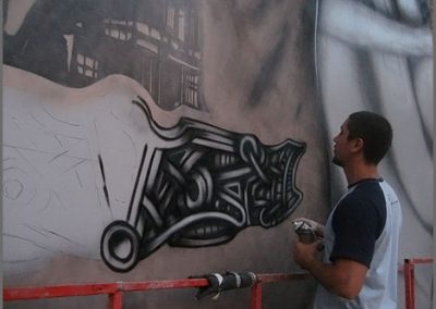 PROJECT MURAL FEST